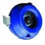 Круглый канальный вентилятор Shuft MIXFAN 100 серия MIXFAN