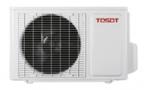 Кондиционер TOSOT T07H-SN-bf серия NATAL BLACK FROST -43°C