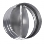 Обратный клапан для круглых каналов AIRONE RSK 125