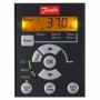 Пульт управления Danfoss LCP 12 с потенциометром